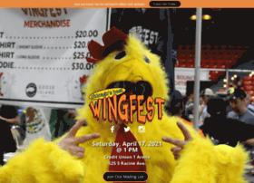 wingfest.net