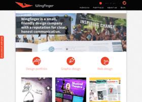 wingfinger.co.uk