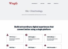 wingify.com