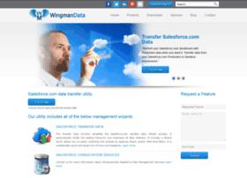 wingmandata.com