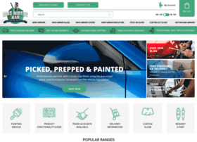 wingmirrorman.co.uk