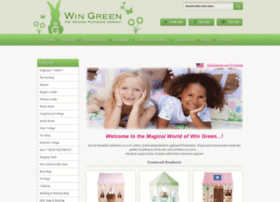 wingreen.co.uk