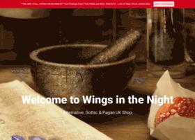 wings-in-the-night.co.uk