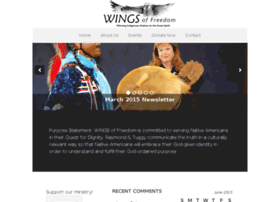 wings-of-freedom.org