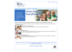 wingsfinancial.mortgage-application.net