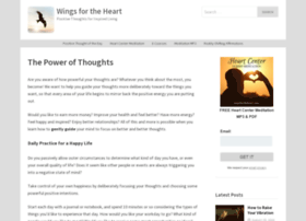 wingsfortheheart.com