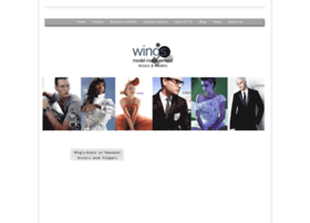 wingsmodels.com