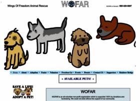 wingsoffreedomanimalrescue.org
