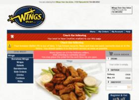 wingsoverannarbor.foodtecsolutions.com