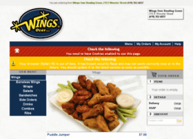 wingsoverbowlinggreen.foodtecsolutions.com