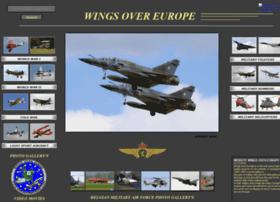 wingsovereurope.com