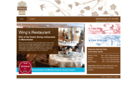 wingsrestaurant.co.uk