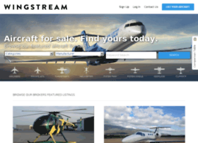 wingstream.com
