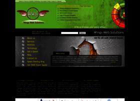 wingswebsolutions.com