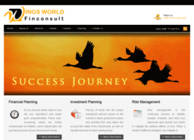 wingsworldfinconsult.com