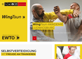 wingtsun-schule-ludwigsburg.de