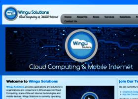 wingusolutions.com
