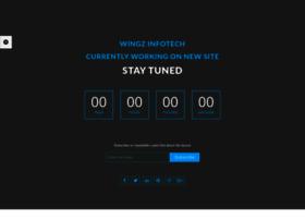 wingzinfotech.com