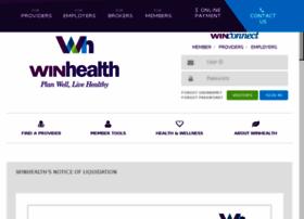 winhealthplans.com