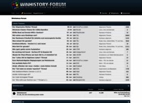 winhistory-forum.net
