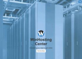 winhostingcenter.com
