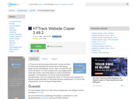 winhttrack-website-copier.updatestar.se