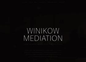 winikowmediation.com