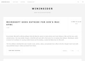 wininsider.com