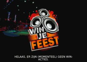 winjefeest.nl