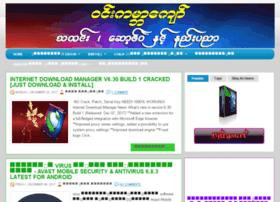 winkabarkyaw.net
