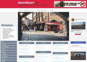 winkelen.openstart.nl