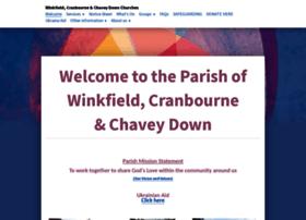 winkfieldandcranbourne.org.uk