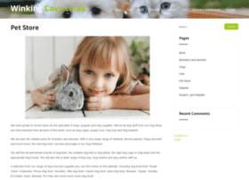 winking-cavy.co.uk