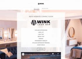 winklashbar.com