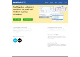 winlogistix.com