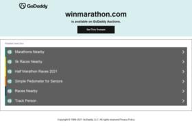 winmarathon.com