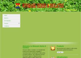 winmarksherbalcare.com