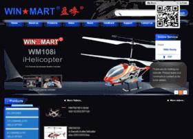 winmarttoys.com