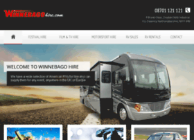 winnebagohire.com