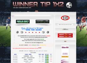 winner1x2tip.com