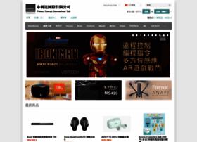 winnerconcept.com.hk