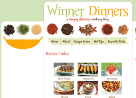 winnerdinners.com