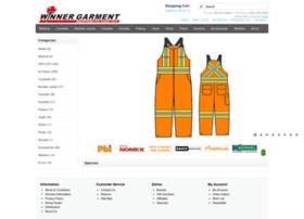 winnergarment.com