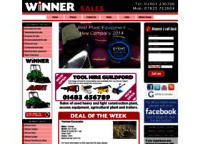 winnersales.co.uk