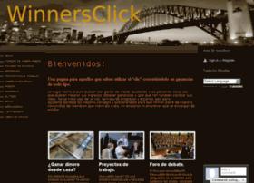 winnersclick.webs.com