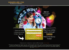 winnerslabel.com