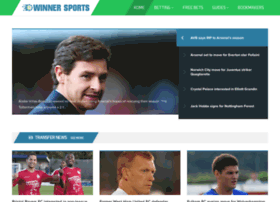 winnersports.co.uk