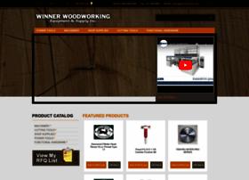 winnerwood.com
