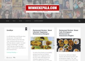 winniekepala.com