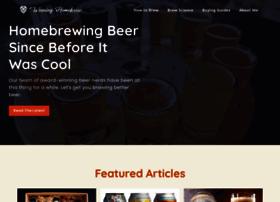 winning-homebrew.com